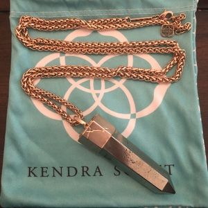 Kendra Scott Jayce Necklace